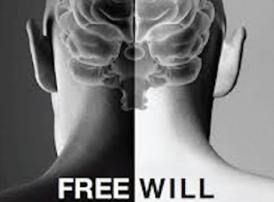 Free-Will: Part One