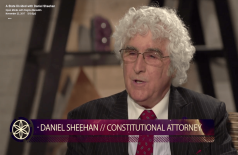 A State Divided with Daniel Sheehan