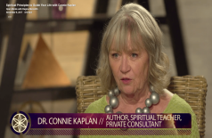 Spiritual  Principles to Guide your Life with Connie Kaplan