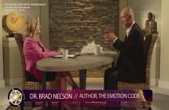 The Emotion Code with Dr. Bradley Nelson