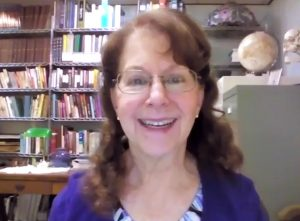 Future Visions (Part One) from The Robes with Penny Kelly, Author,Regina Meredith, The Future