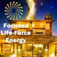 life force energy
