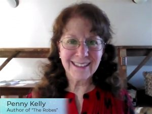 """The Robes"" on our Economic and Spiritual Future (Part 3) with Penny Kelly, Author,Regina Meredith, The Future"