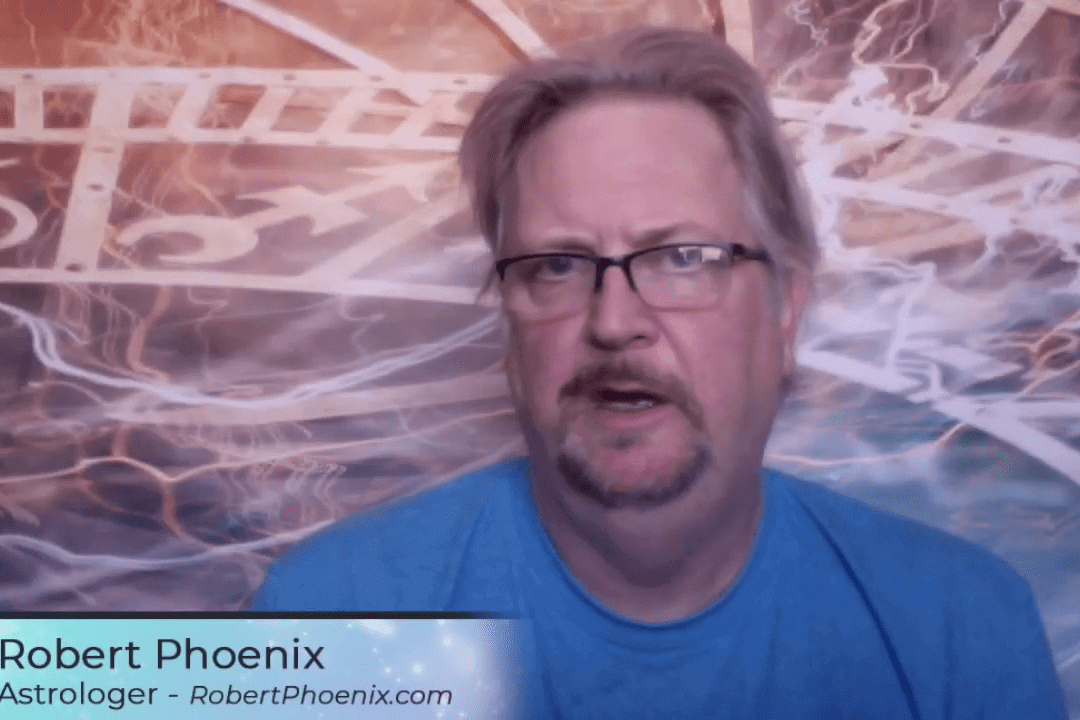 Astro-Fix: Winter of 2019 with Robert Phoenix, Astrologer
