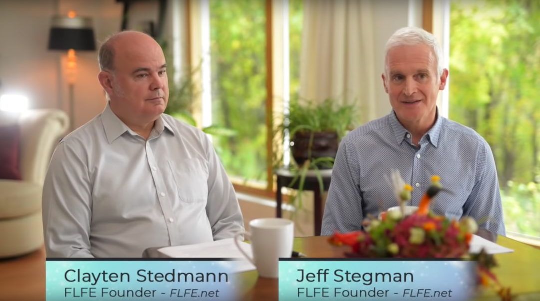 Transforming EMFs to Higher Frequencies with Jeff Stegman and Clayten Stedmann