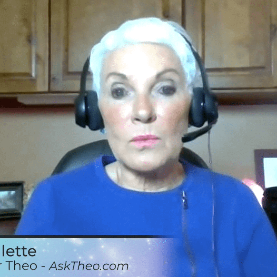 Where is Humanity headed with Shelia Gillette, channel for Theo