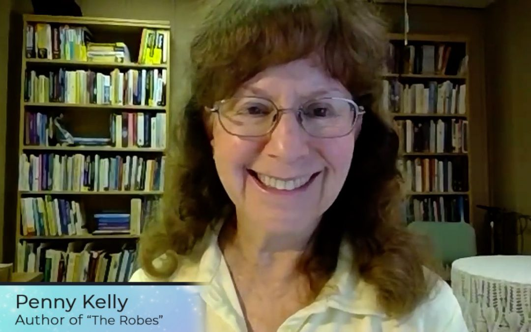 Cabal And The U.S. Presidencies: Part One with Penny Kelly