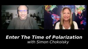 Simon Chokoisky and Polarization