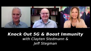 5G Implications and Boosting Immunity